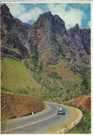 South Africa - Du Toits Kloff Pass   B-3278 - South Africa