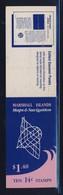 MARSHALL  1985 CARNET CARTES    YVERT  N°C78a NEUF MNH** - Marshall