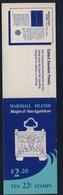 MARSHALL  1985 CARNET CARTES    YVERT  N°C79a  NEUF MNH** - Marshall