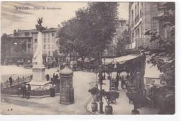 Aveyron - Millau - Place Du Mandaroux - Millau