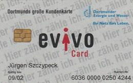 Germany - Evivo - Unclassified