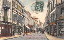 55 - Meuse / Verdun - 554653 - La Rue Mazet - Verdun