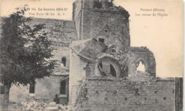 51-PRUNAY-RUINES-N°399-E/0277 - France