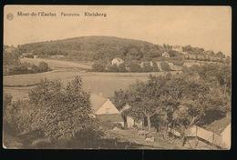 MONT DE L'ENCLUS  PANORAMA - Kluisbergen