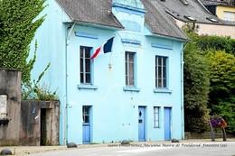 Douarnenez (29)-Ancienne Mairie De Pouldavid (Edition à Tirage Limité) - Douarnenez