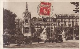 Geneve Monument Brunswick 1916 - GE Genève