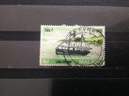 Malawi - Stoomschepen (4) 1967 - Malawi (1964-...)