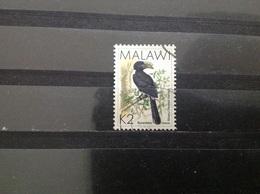 Malawi - Vogels (2) 1988 - Malawi (1964-...)
