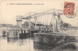 80-SAINT VALERY SUR SOMME-N°401-E/0323 - Saint Valery Sur Somme