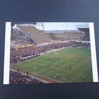 Newcastle United 1147 Cartolina Stadio Stadium Postcard Stadion CP Stade Carte Postale Estadio  (The Homes Of Football) - Calcio