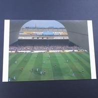 Manchester City Maine Road 1222  Cartolina Stadio Stadium Postcard Stadion CP Stade Estadio  (The Homes Of Football) - Calcio