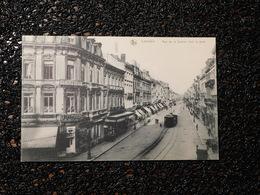 Louvain, Rue De La Station Vers La Gare   (D6) - Leuven