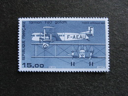 B). TB PA N° 57  , Neuf XX. - 1960-.... Mint/hinged
