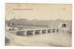 ANVERS - KIEL.- Porte De Boom    107 - Antwerpen