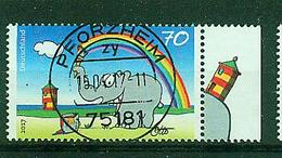 BUND--Nr. 3292  ,sauber Gestempelt - [7] Federal Republic