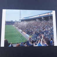 Portsmouth 938 Cartolina Stadio Stadium Postcard Stadion CP Stade Estadio  (The Homes Of Football) - Calcio