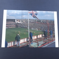 Sunderland Roker Park 1039 Cartolina Stadio Stadium Postcard Stadion CP Stade Estadio  (The Homes Of Football) - Calcio