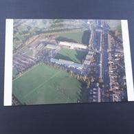 Carlisle United 2079 Cartolina Stadio Stadium Postcard Stadion CP Stade Estadio  (The Homes Of Football) - Calcio