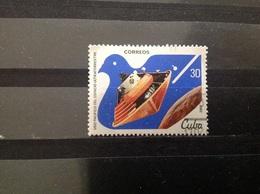 Cuba - Ruimtevaart Conferentie (30) 1982 - Gebruikt