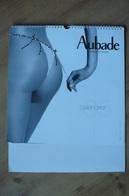 Calendrier AUBADE 2005 Lingerie Sexy - Erotique - Calendars
