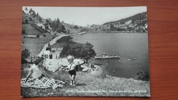 Altopiano Di Pine' Lago Di Serraia - Trento