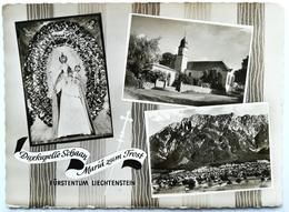 Furstentum Liechtenstein - Dux Kapelle Schaan, Maria Zum Frost - Liechtenstein
