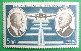 N° 46 - Poste Aérienne 1971 - 1960-.... Nuevos
