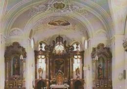 Stadtsteinach - Kath. Stadtpfarrkirche St. Michael - 1978 - Kulmbach