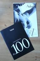 Calendrier AUBADE 2010 Lingerie Sexy - Erotique - Collector Avec Encart Spécial - Calendars