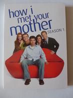 How I Met Your Mother - Season 1 - Séries Et Programmes TV