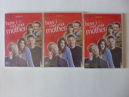 How I Met Your Mother - Saison 2 - Séries Et Programmes TV