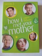 How I Met Your Mother - Saison 3 - Séries Et Programmes TV