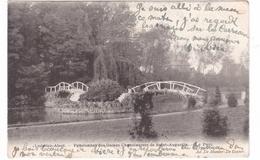 LEDE LEZ ALOST - Pensionnat Des Dames Chanoinesses De Saint Augustin - Le Parc - Lede