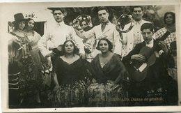 ESPAGNE(GRANADA) TYPE - Granada