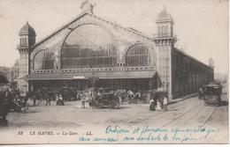 Le Havre La Gare - Le Havre