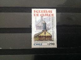 Chili / Chile - Werelderfgoed (290) 2002 - Chili