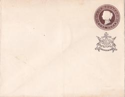 """Entier Postal India Postage - """" Faridkot State""""  Enveloppe One Anna - Etat Neuf - Enveloppes"""