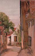 Basel Umgebung, Bei Mönchenstein, Litho (30) - BL Bâle-Campagne