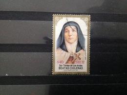 Chili / Chile - Zuster Teresa (40) 1989 - Chili