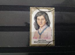 Chili / Chile - Zuster Laura (40) 1989 - Chili