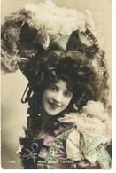 10662  - Spectacle / Artiste - Miss NELLIE TURNER  - Opéra  , Théatre   - Phot. Paul Boyer -  Circulée En 1910 - Cabaret