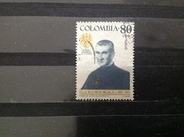 Colombia - Broeder Felix Restrepo (80) 1967 - Colombia