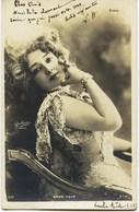 10669  - Spectacle / Artiste -   Miss  ANNA HELD  -  Opéra , Théatre,-  - Phot. Reutlinger   - Circulée En 1905 - Opera