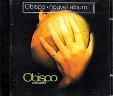 OBISPO - SOLEDAD - (SONY 1999) (CD ALBUM) - Music & Instruments