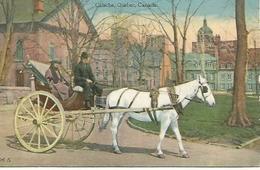 Quebec Attelage - Other