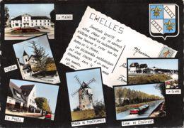 77-CHELLES-N°413-C/0405 - Francia
