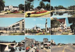 77-CHELLES-N°413-D/0205 - Francia