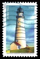 Etats-Unis / United States (Scott No.4793 - Forts / Lighthouses) (o) - Gebruikt