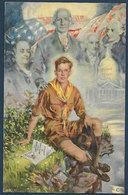 The Boy Scout Jamboree - Washington 1937 - Scoutisme