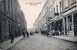 Luxembourg - Esch-sur-Alzette - Rue Du Brill - Esch-sur-Alzette